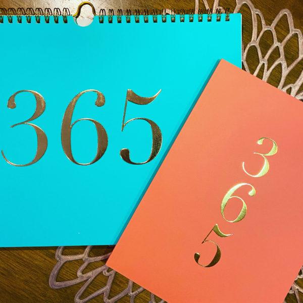 365 Possibilities Set