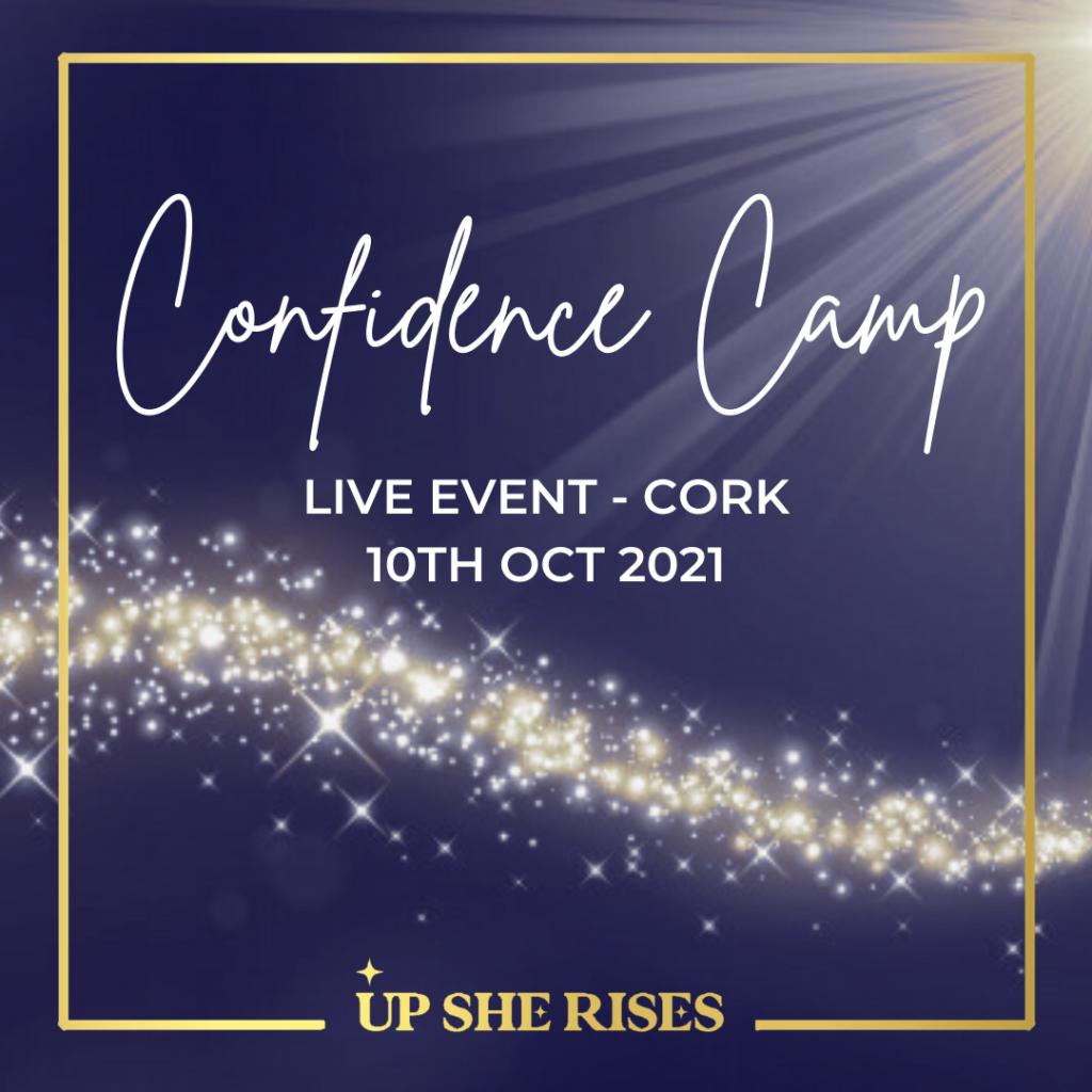 Cork Confidence Camp-1